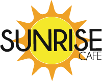Sunrise Cafe OCNJ Logo